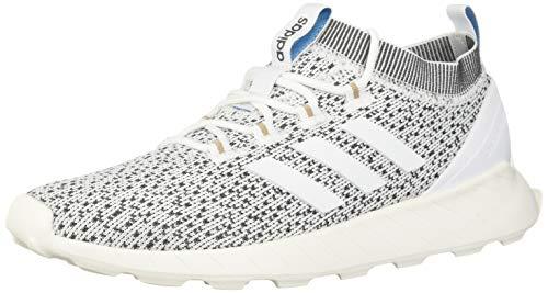 adidas Questar Boost Running Shoes Womens PinkGreyPurple