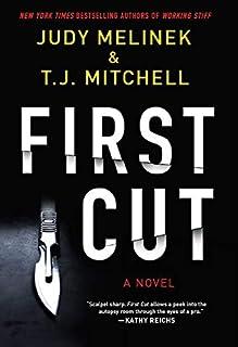 Book Cover: First Cut: A Novel