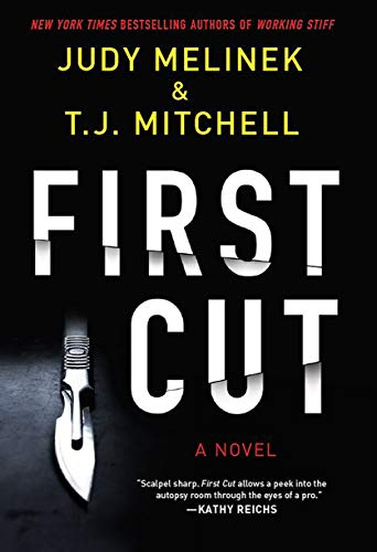 Book Cover: First Cut: A Novel