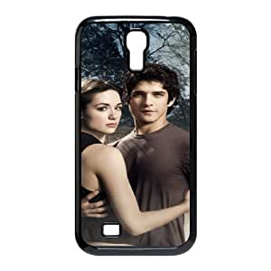 V-T-C1062803 Phone Back Case Customized Art Print Design Hard Shell Protection SamSung Galaxy S4 I9500