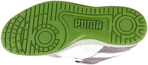 Puma Grifter S Fashion Sneaker Grigio Viola / Bianco / Grigio Acciaio
