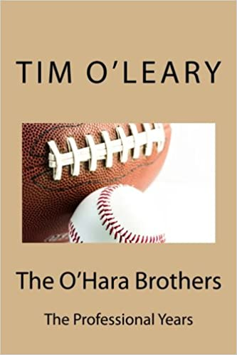 The O'Hara Brothers: The Professional Years: Tim O'Leary