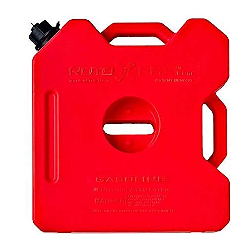 RotopaX RX-3G Gasoline Pack