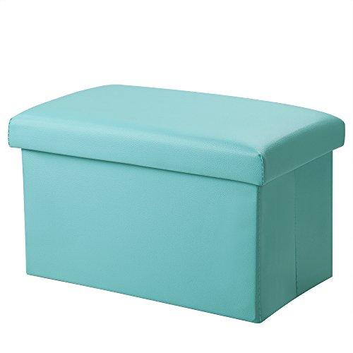 Amazon Com Inoutdoorkit Fsl01 Foldable Leather Storage