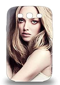 Premium Protection Amanda Seyfried American Hollywood Female Mean Girls In Time Mamma Mia 3D PC Case Cover For Galaxy S3 Retail Packaging ( Custom Picture iPhone 6, iPhone 6 PLUS, iPhone 5, iPhone 5S, iPhone 5C, iPhone 4, iPhone 4S,Galaxy S6,Galaxy S5,Galaxy S4,Galaxy S3,Note 3,iPad Mini-Mini 2,iPad Air )