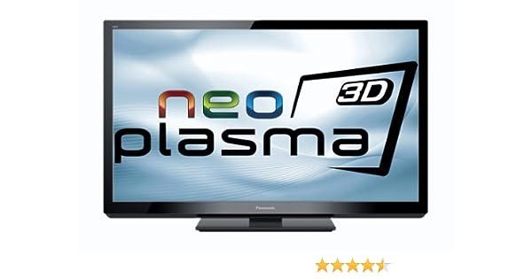 Panasonic Viera TX-P46GT30 - Televisión Full HD, Pantalla Plasma ...