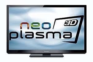 Panasonic Viera TX-P46GT30 - Televisión Full HD, Pantalla Plasma 46 pulgadas