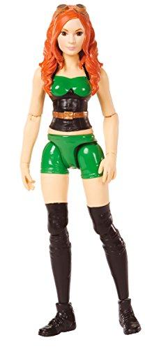 WWE Girls Superstar Becky Lynch Figure Action by WWE