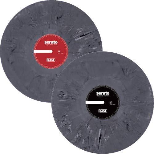 (Serato X Rane 12-Inch Control Vinyl Pressing, Pair)