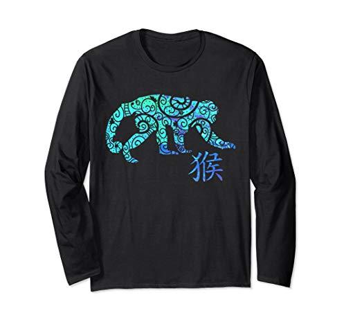 Year of the Monkey Chinese Zodiac - Year Monkey Zodiac