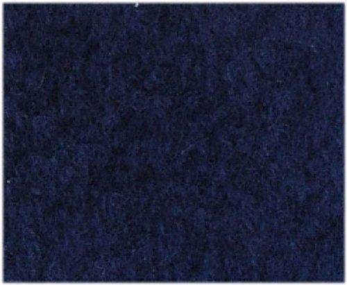 Phonocar 4/394 - Tappeto liscio colore: blu, 150 x 100 cm 04394