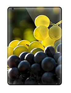 Ipad Cover Case Grapes Compatible With Ipad Air