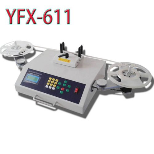 CGOLDENWALL YFX-611 Automatic SMD/SMT Parts Component Counting machine Counter Leak-detection 110V/220V (220V) by CGOLDENWALL (Image #1)
