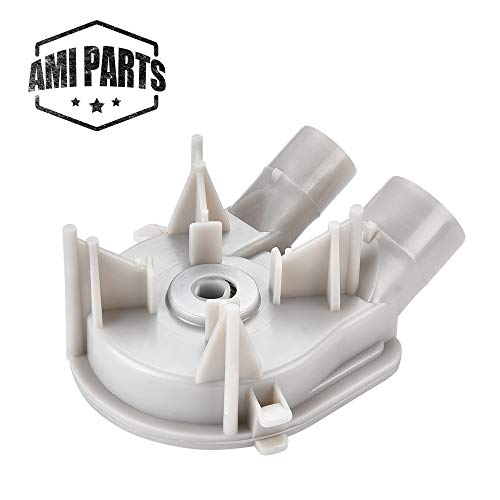AMI PARTS 3363394 Washing Machine Pump Appliance Replacement Parts Exact Fit Whirlpool Kenmore Washer