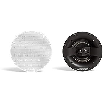 Amazon Com Bose Virtually Invisible 300 Wireless Surround