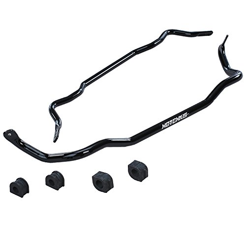 Hotchkis 2284 Sport Sway Bar Set for Corvette ()