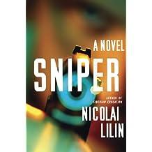 Livros nicolai lilin na amazon sniper a novel fandeluxe Image collections