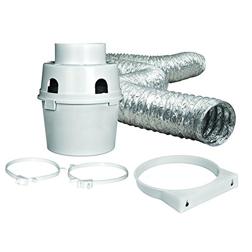 Price comparison product image Indoor Dryer Vent Kit