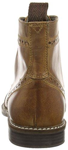 Red Tape Glaven - Botas para hombre Marrón (Brown)
