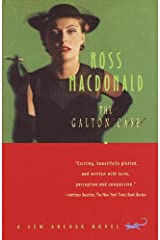 The Galton Case: A Lew Archer Novel (Lew Archer Series Book 8) Kindle Edition