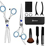 Best Hair Cutting Scissors - Hair Cutting Scissors Set 6 inches, Professional Stainless Review