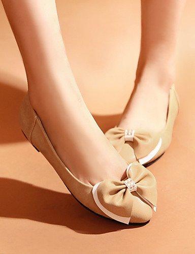 zapatos sint piel PDX mujer de de PARc61Ocq