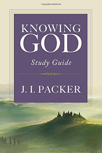 Knowing God Study Guide ()