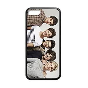 RMGT One Direction Design Personalized Fashion High Quality Phone Case For Iphone 5c