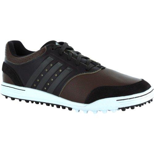 Adidas Adicross Iii Breda Q46979 Mens Skor-tan-storlek 10-omfattande