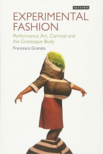 Experimental Fashion: Performance Art, Carnival and the Grotesque Body (Dress Cultures) - Carnival Dress Ideas