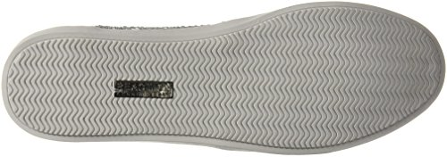 Skimmer Wave Casual Flat Crash on Reaction Cole Women's Grey Slip Kenneth Ballet Dust qwX81xv