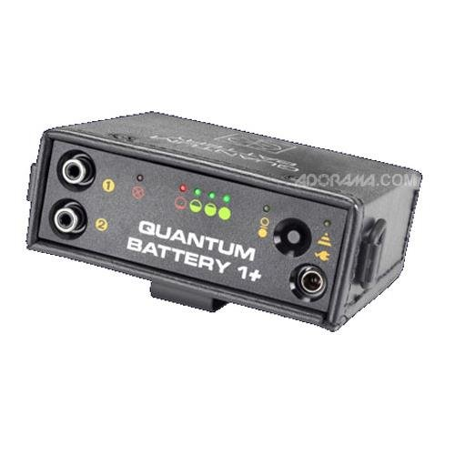 (Quantum Battery 1 Plus (QB1+))