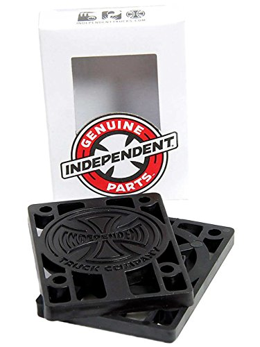 INDEPENDENT Genuine Parts Risers 1/4 inch ()