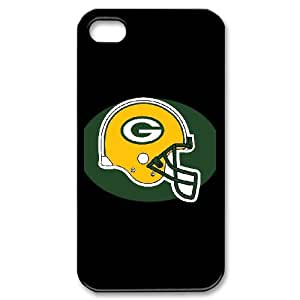 DIY phone case Green Bay Packers skin cover For iPhone 4,4S SQ933336