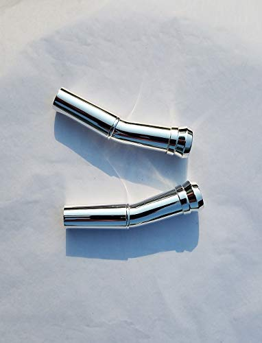 Conn Sousaphone Tuning Bits (20K & 22K Only), Silver Plated
