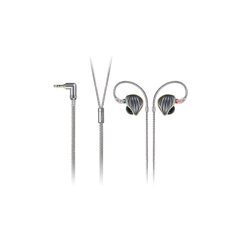 FiiO FH5 Best Over The Ear Headphones/Ea