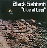 (VINYL LP) Live At Last