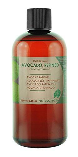 Avocadoöl, raffiniert - 250ml