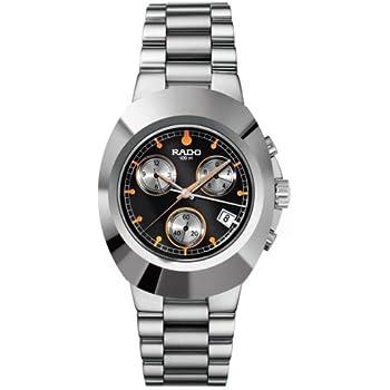 Rado Mens R12638153 Orginal Collection Chronograph Watch