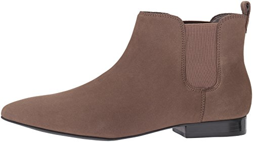 Pictures of Nine West Women's Holdon Ankle Bootie Small 5
