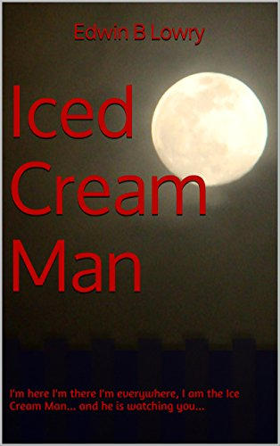 Iced Cream Man