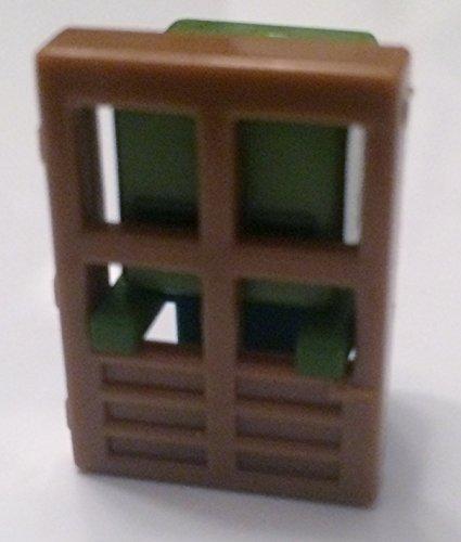 Minecraft Obsidian Series 4 Zombie At Door 1