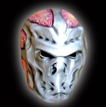 Jason X Mask (máscara/careta)