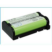Cameron Sino 1500mAh Replacement Battery for Panasonic KX-TG2224W