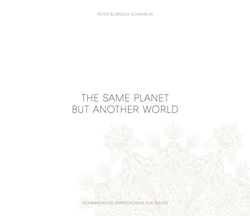 Read Online The Same Planet but Another World PDF