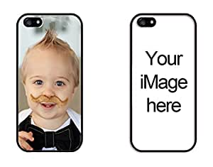 Personalized Custom Picture iPhone 6, iPhone 6 Plus, iPhone 5, iPhone 5S, iPhone 4, iPhone 4S Cover Case YOUR IMAGE HERE YOUR PICTURE HERE