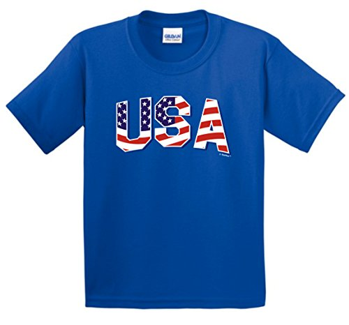 usa-gifts-patriotic-gifts-usa-american-flag-stars-and-stripes-youth-t-shirt-small-royal