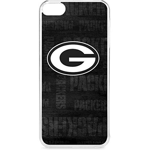 NFL Green Bay Packers iPod Touch 6th Gen LeNu Case - Green Bay Packers Black & White Lenu Case For Your iPod Touch 6th Gen