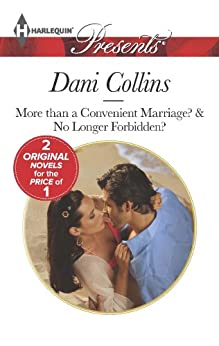 More than a Convenient Marriage? (Harlequin Presents) by [Collins, Dani]