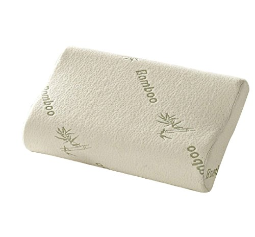 Magnetic Therapeutic Pillow - Gardening Spring Bamboo Pillow Cervical Pillow Magnetic Memory Foam Neck Pillow Pillow